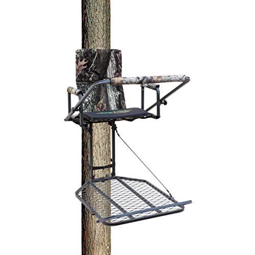 Big Dog Bearcat XL Hang-on Tree Stand BDF-455