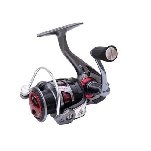 Quantum Fishing Fire 40 10-Bearing Spinning Reel