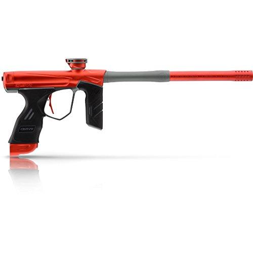Dye DSR Paintball Marker - Blaze Red