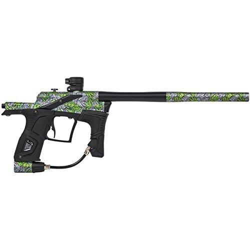 Planet Eclipse ETEK5 Paintball Marker  Gun - ETEK 5 Stretch Poison