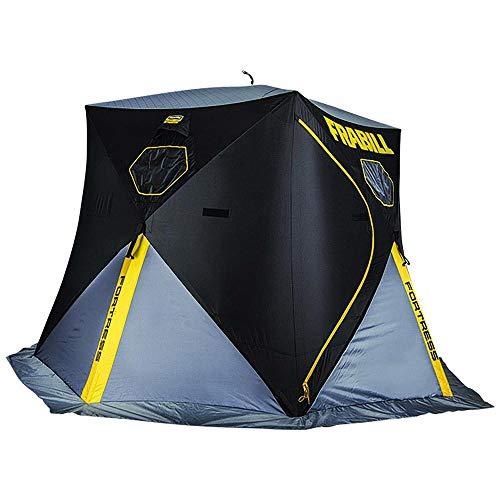 Frabill Fortress 260 Ice Shelter Hub  Premium Hub Style Ice Shelter