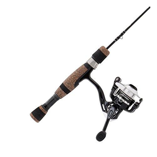 Fenwick NightHawkTM Ice Combo - Ice Fishing Combos - Ice Fishing