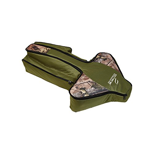 Excalibur Octane Crypt Crossbow Case Green