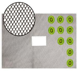 Weston 78-0201-W Dehydrator Netting Roll 135 x 53
