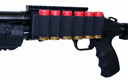 Remington 870 1100 1187 Sidesaddle Shell holder Shotgun Shell Holder 6