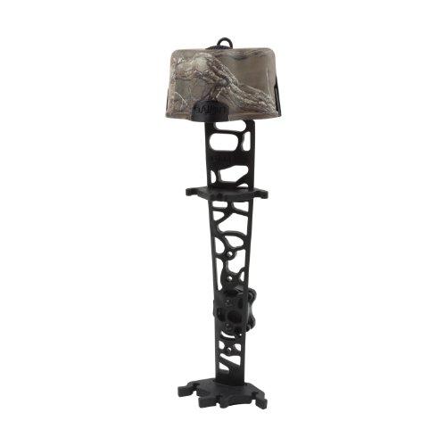 Allen Highline 3 Arrow Archery Bow Quiver Realtree Xtra