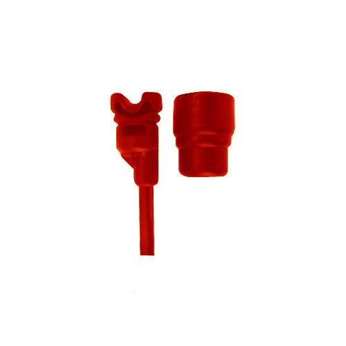 BowJax Stopper Enhancer for Hoyt Red 1Pk 1064red Misc