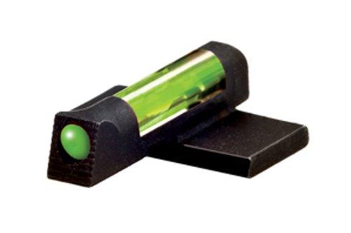 HIVIZ Kahr Overmolded Fiber Optic Front Sight Green