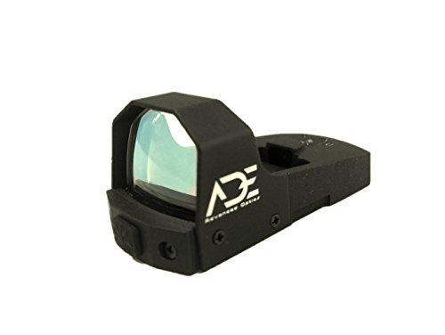 Ade Advanced Optics Cobra RD3-006X-1 Micro Green Dot Sights