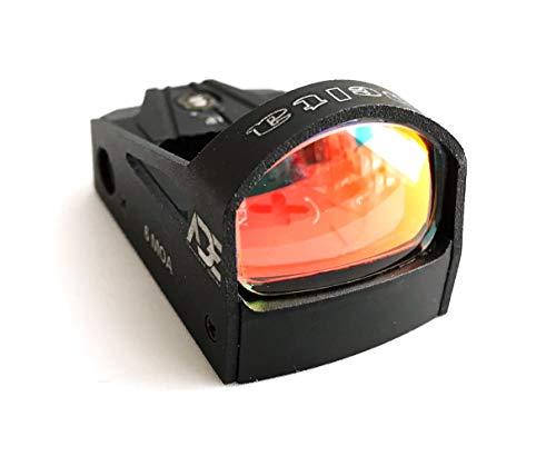 Ade Advanced Optics rd3-012-2 Rd3-012-5 Red Dot Micro Mini Reflex Sight