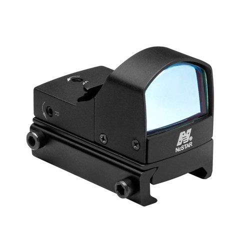 NcSTAR NC Star DDABG Compact Tactical Micro Dot Sight Green