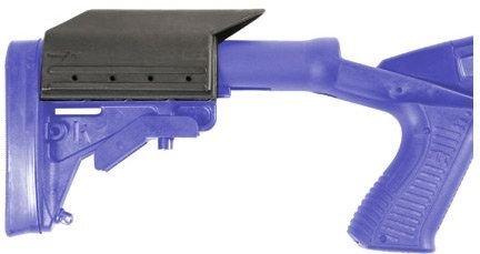 BLACKHAWK Axiom UL Raised Cheek Piece for Medium or High Mounted Scopes Optics