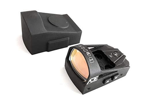 Ade Advanced Optics rd3-012 6MOA Red Dot Micro Mini Reflex Sight for Handgun