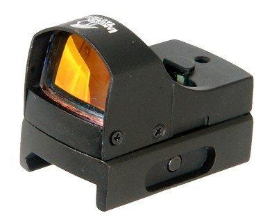 Lancer Tactical CA-411B Mini Red Dot Reflex Sight