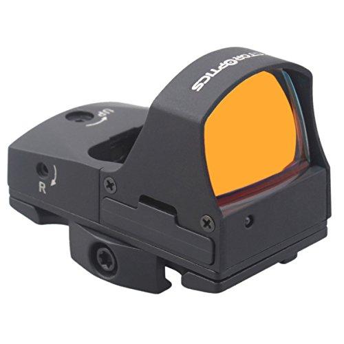 Vector Optics Spirit 1x25 Mini Red Dot Sight