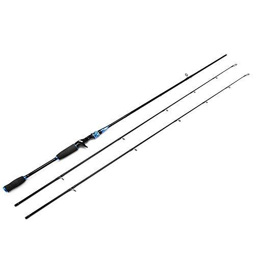 Show :Fishing Rod Casting Rod Carbon Fiber Sea Fishing Bait Casting Spinning Rod Ultra Light UL Carbon FiberJigging FishingFreshwater FishingCarp FishingBass FishingLure Fishing