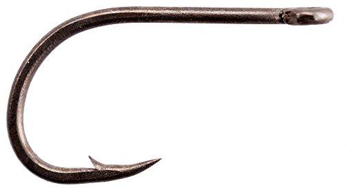 Partridge Barbel DTB Fly Tying Hooks – Size 10