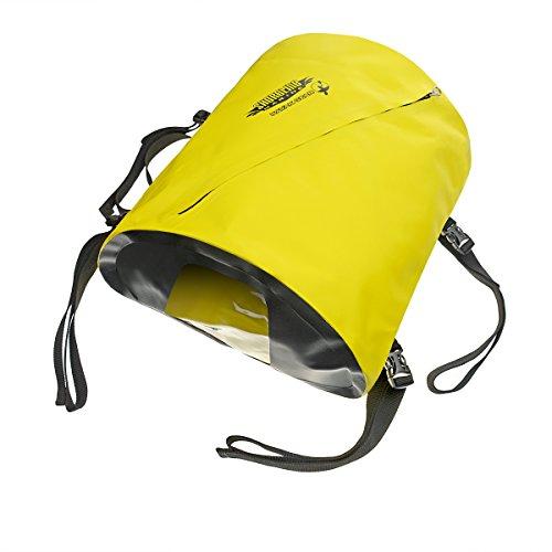 Shoreline Marine Kayak Dry Bag Tie Down