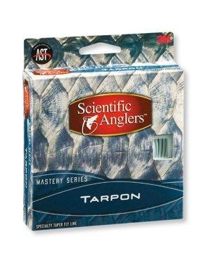 Scientific Angler Scientific Angler Scientific Anglers Mastery Tarpon Fly Line White WF11F