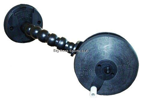 Hawkeye Catch Cover MFRSR-01 Rattle Snake Permanent Multi-Flex Reel