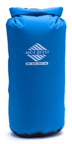 Aqua Quest ACTIVA Waterproof Lightweight Dry Bag 10L for Camera Electronics Accessories