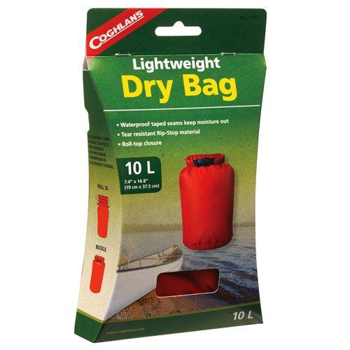 Coghlans Lightweight Dry Bag 10L