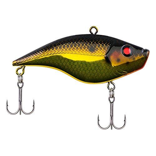 Berkley Warpig Fishing Hard Bait Black Gold 34 oz 3-12