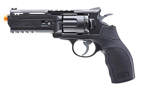 Elite Force H8R Gen2 Revolver 6mm BB Pistol Airsoft Gun H8R Gen2 Airsoft Gun