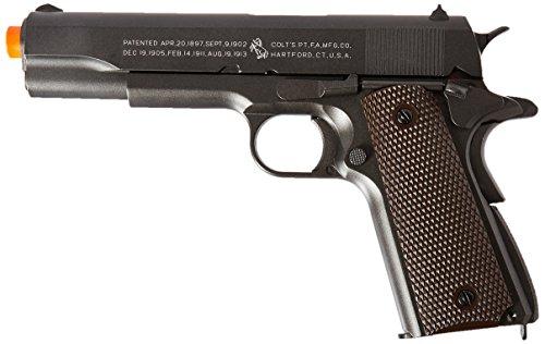 Soft Air Colt 1911 CO2 Airsoft Pistol