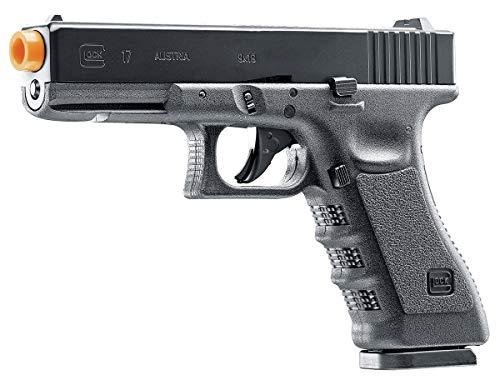 Umarex Glock 17 Gen3 Blowback 6mm BB Pistol Airsoft Gun Box Packaging