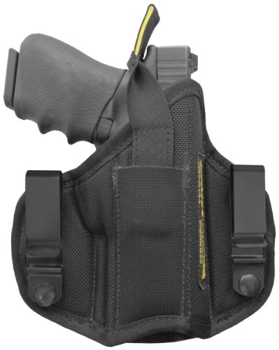Crossfire Elite The Eclipse 4-Inch Full Size RH Semi-Automatic Pistol Conceal Holster