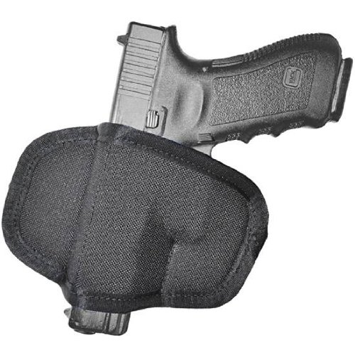 Crossfire Elite The Rocket Right Hand Sub-Compact 2-25-Inch Semi-Automatic Pistol Holster