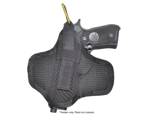 Crossfire Elite The Traverse Sub-Compact 2-25-Inch Semi-Automatic Pistol Holster