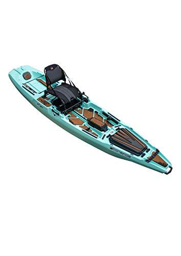 Bonafide SS107 Tiki Limited Edition Fishing Kayak