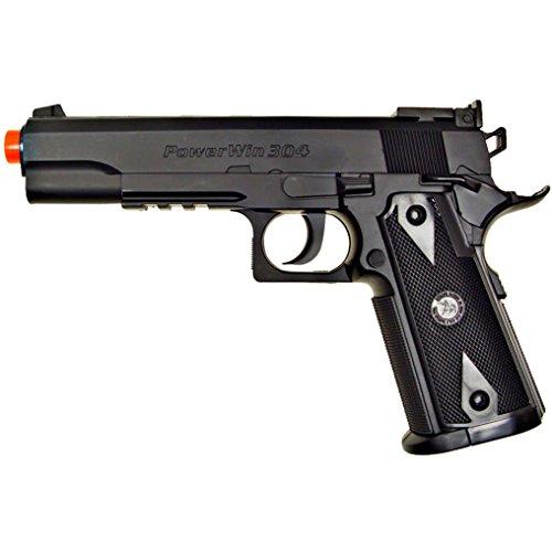 500 fps new wg airsoft 1911 non blowback gas co2 hand gun pistol w 6mm bb bbsAirsoft Gun