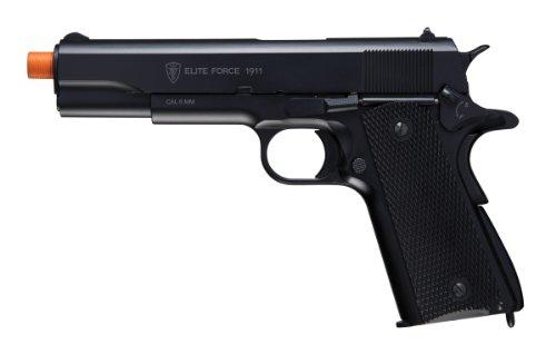 Elite Force 1911 Blowback 6mm BB Pistol Airsoft Gun