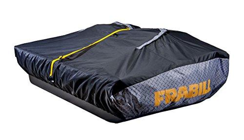Frabill Cover - Xlarge Shelters Predator Citadel