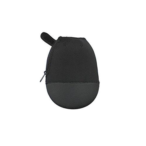 ALEKO PBCB48 Paintball 48 Ci High Pressure Air Tank Cover Bag Protective Paintball Tank Accessories Black