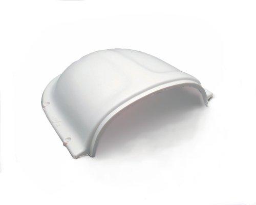 Nicro N10874 3 clam shell vent