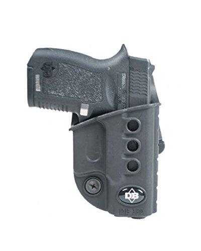 Fobus DB380 Right Hand Tactical Gun Holster For Diamondback DB 380