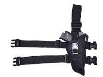 Nylon Tactical Leg Holster that fits SIG SAUER P-320 210