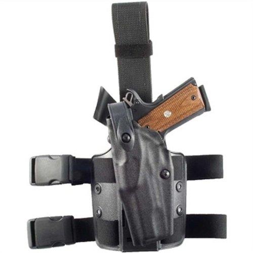 Safariland 6304 ALS Tactical Leg Holster Black STX Sig P226