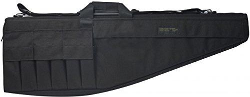 Elite Survival Systems ELSARC-B-10 Assault Systems Gun CaseSize 10 Black