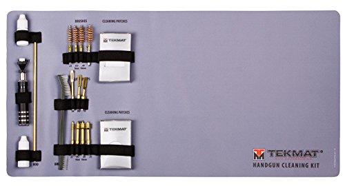 TekMat RTK-HGU-01 Universal Hangun Cleaning Kit Mat