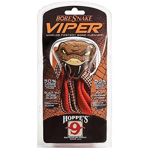 Hoppes 24035V BoreSnake Viper Shotgun Bore Cleaner 12 Gauge