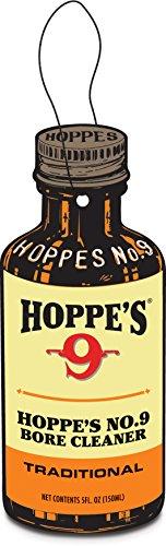 Hoppes No 9 Air Freshener Pack of 3