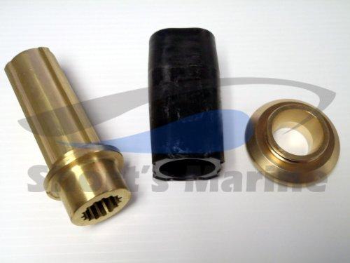 BRP Johnson Evinrude TBX Multiple Piece Propeller Hub System 0177283