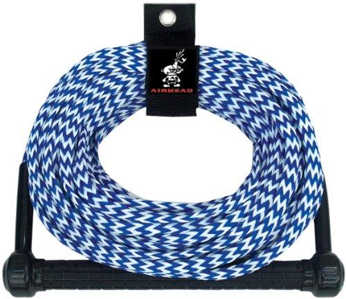 AIRHEAD AHSR-75 Water Ski Rope 1 Section 75-Feet