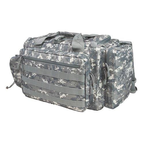 Nc Star Competition Range Bag Digital Camo