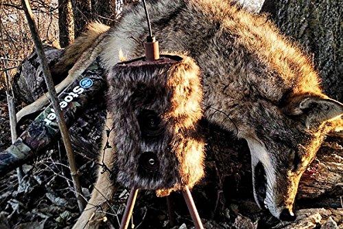 MOJO Outdoors Super Critter Predator Decoy with Sound